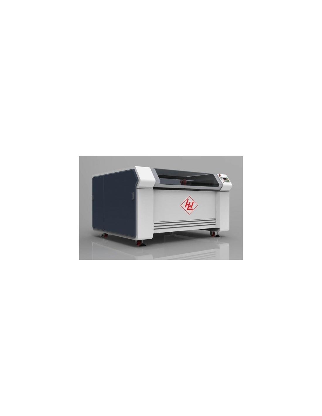 Masina de gravat si taiat cu laser CO2 Winter LaserMax 100 - 60 Wifi