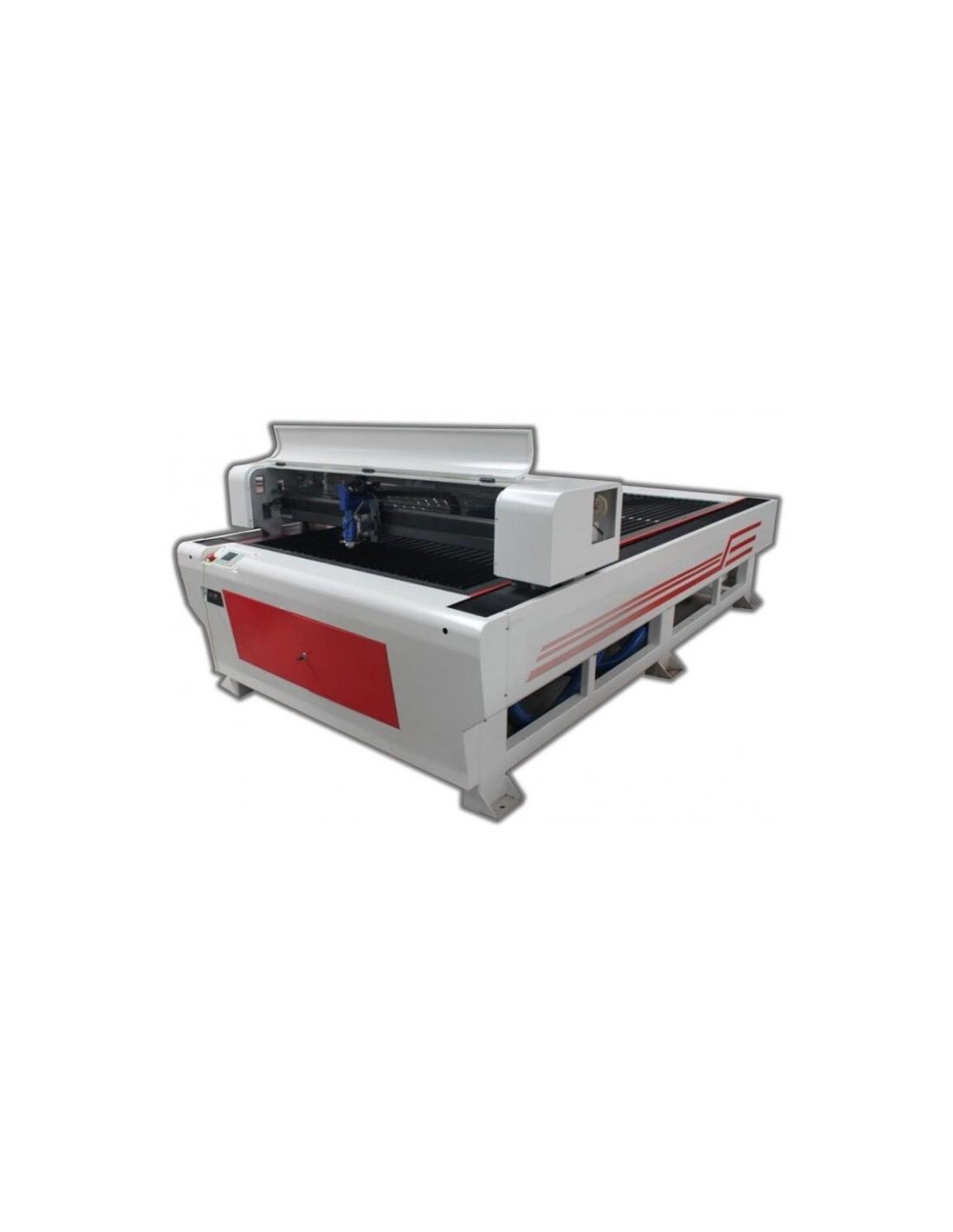Masina de gravat si taiat cu laser CO2 Winter LaserMax Maxi 1626 - 150 W Stepper Metal & Non Metal - THC