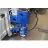 Dispozitivul laser are o putere de 150 W