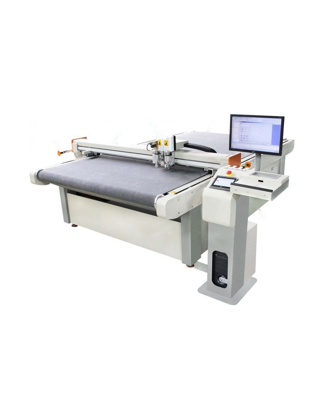 Cutting plotter CNC Winter PlotterMax 2030 AllRounder