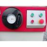 Elementele de control sunt aranjate logic pe panoul de comanda si control