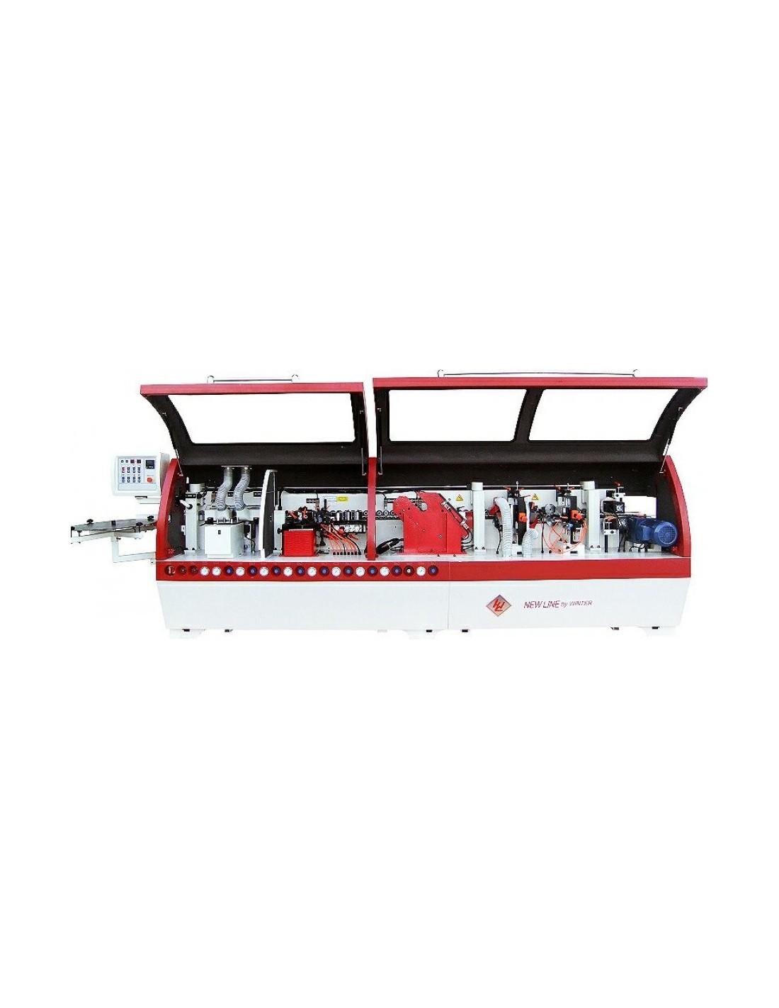Masina stationara automata pentru aplicat cant Winter Kantomax Speed FU