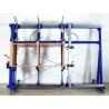 Presa hidraulica imbinare rame Winter RP-UNI 3000