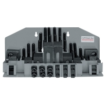 Set accesorii fixare Optimum cu 58 piese, 10 mm, M8