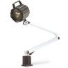 Lampa cu brat articulat Optimum AL 35