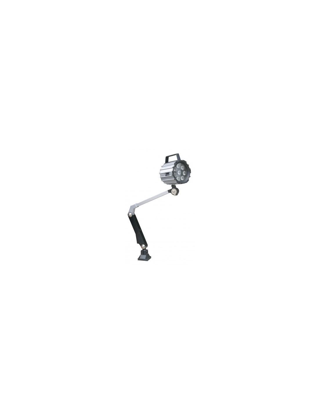 Lampa cu brat articulat Optimum LED 8 - 720
