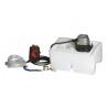 Pompa de racire Optimum cu rezervor din plastic 11 l - 400 V