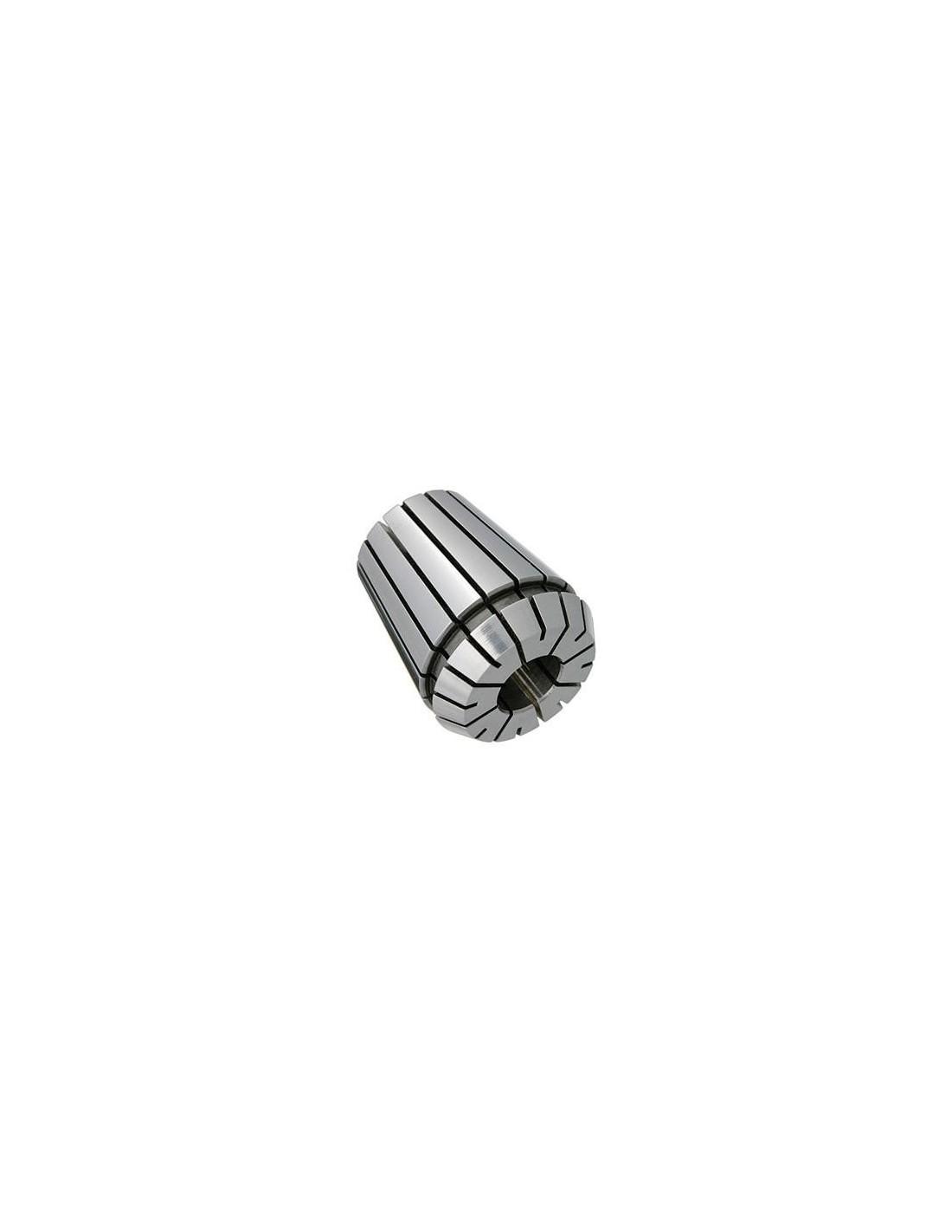 Bucsa elastica Canela tip ER 25, DIN 6499B, 2,5 mm