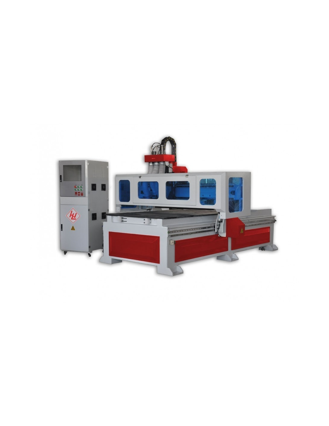 Router CNC Winter RouterMax - Quick II 1325 Industry