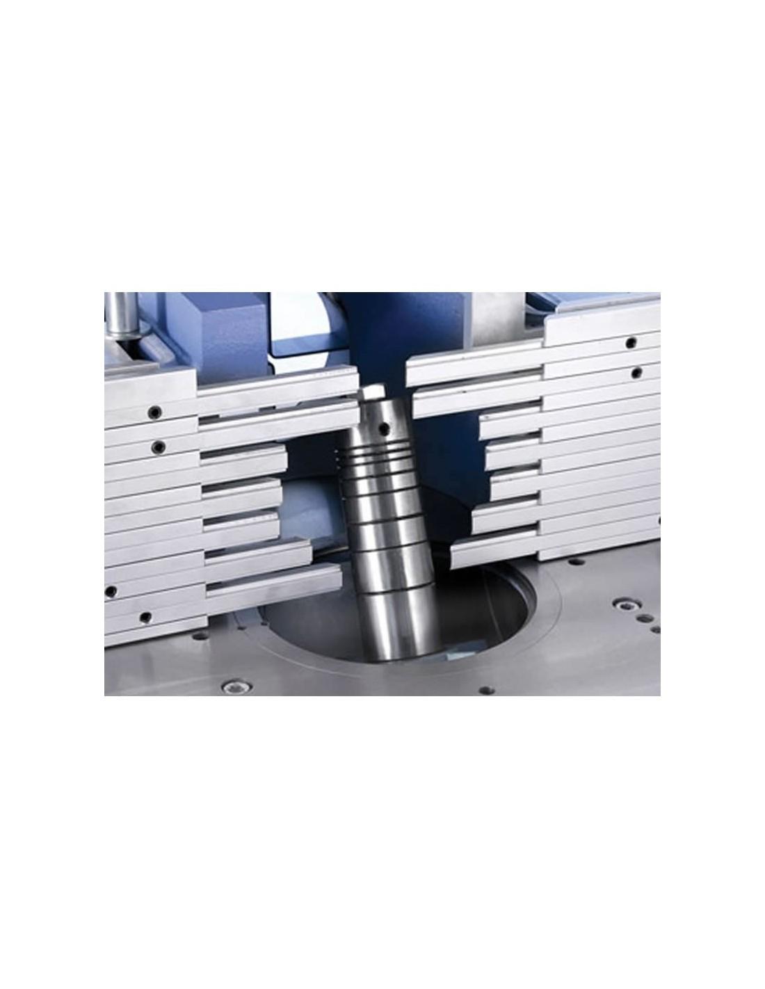 Ax frezor diametrul de 35 mm