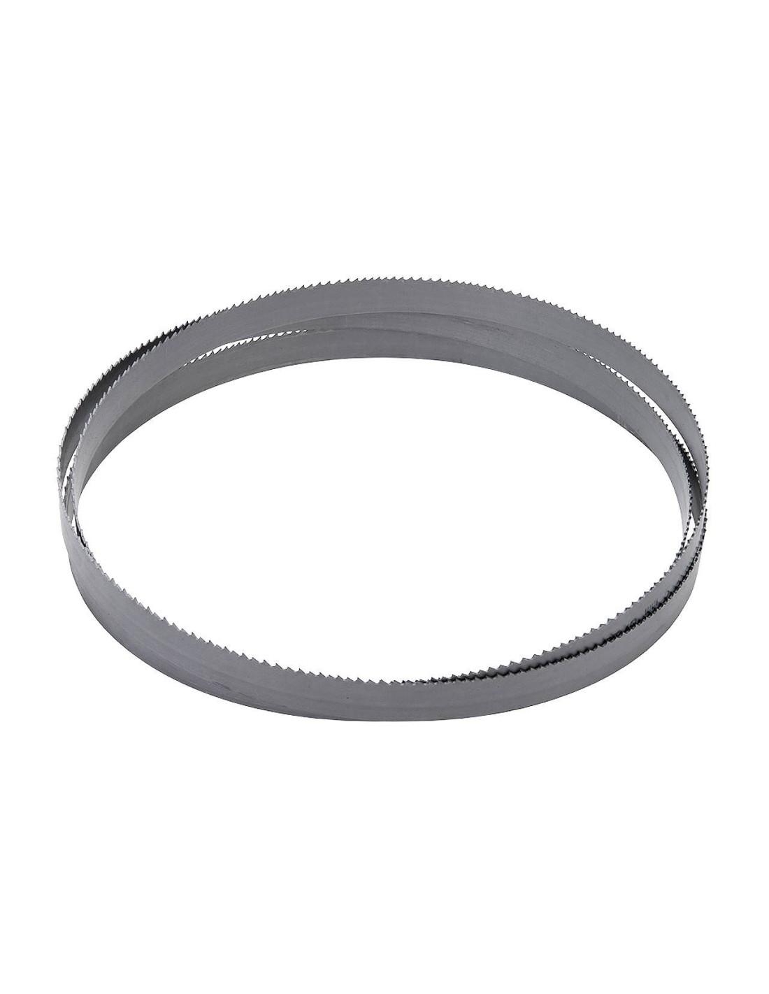 Panza pentru fierastrau cu banda BiFlex 2925 x 27 x 0,9 mm - Vario 4/6 TPI