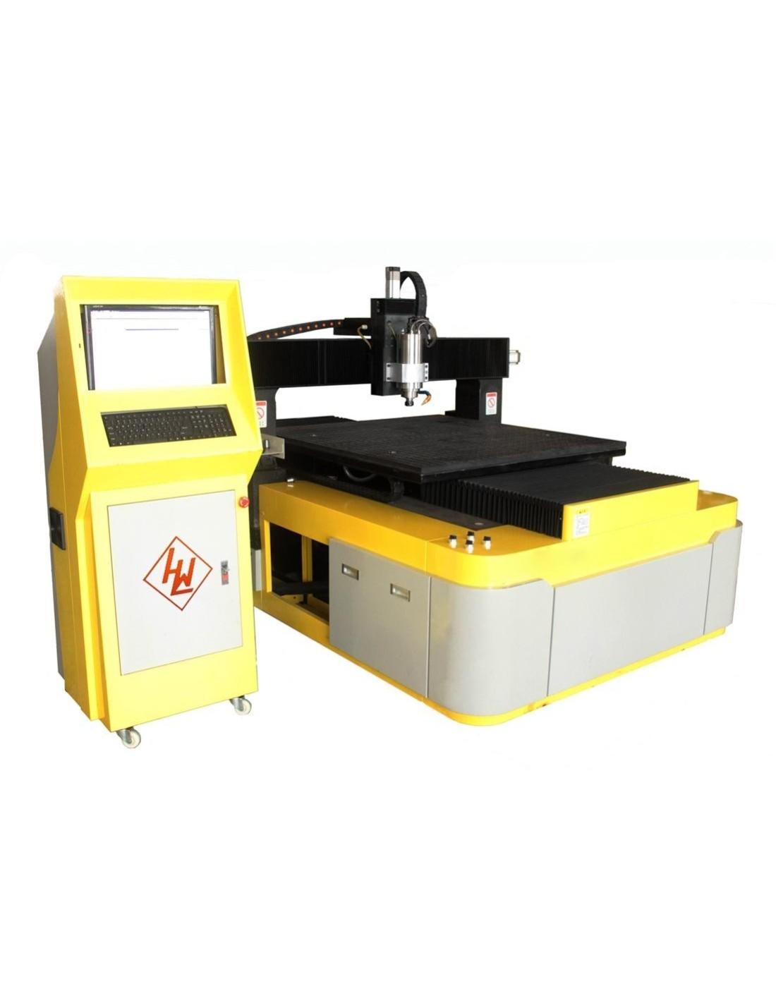Masina de frezat si gravat CNC Winter HP 1313 High Precision