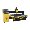 Masina de frezat si gravat CNC Winter HP 2513 ATC High Precision