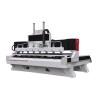Router CNC pentru gravat si frezat WINTER ROUTERMAX 2413-4D ROTARY