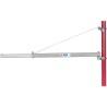 Troliu electric cu cablu ESZ500D
