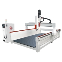 Router CNC Winter RouterMax MOLD 1525-E3 Deluxe