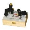 Dispozitiv de centrat cutite de abricht MEL2