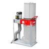 Exhaustor cu cartus de filtrare Holzmann ABS 1500FF - 230 V