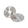 Circulare diamantate segmentate optionale pentru Ferastrau DBS 125