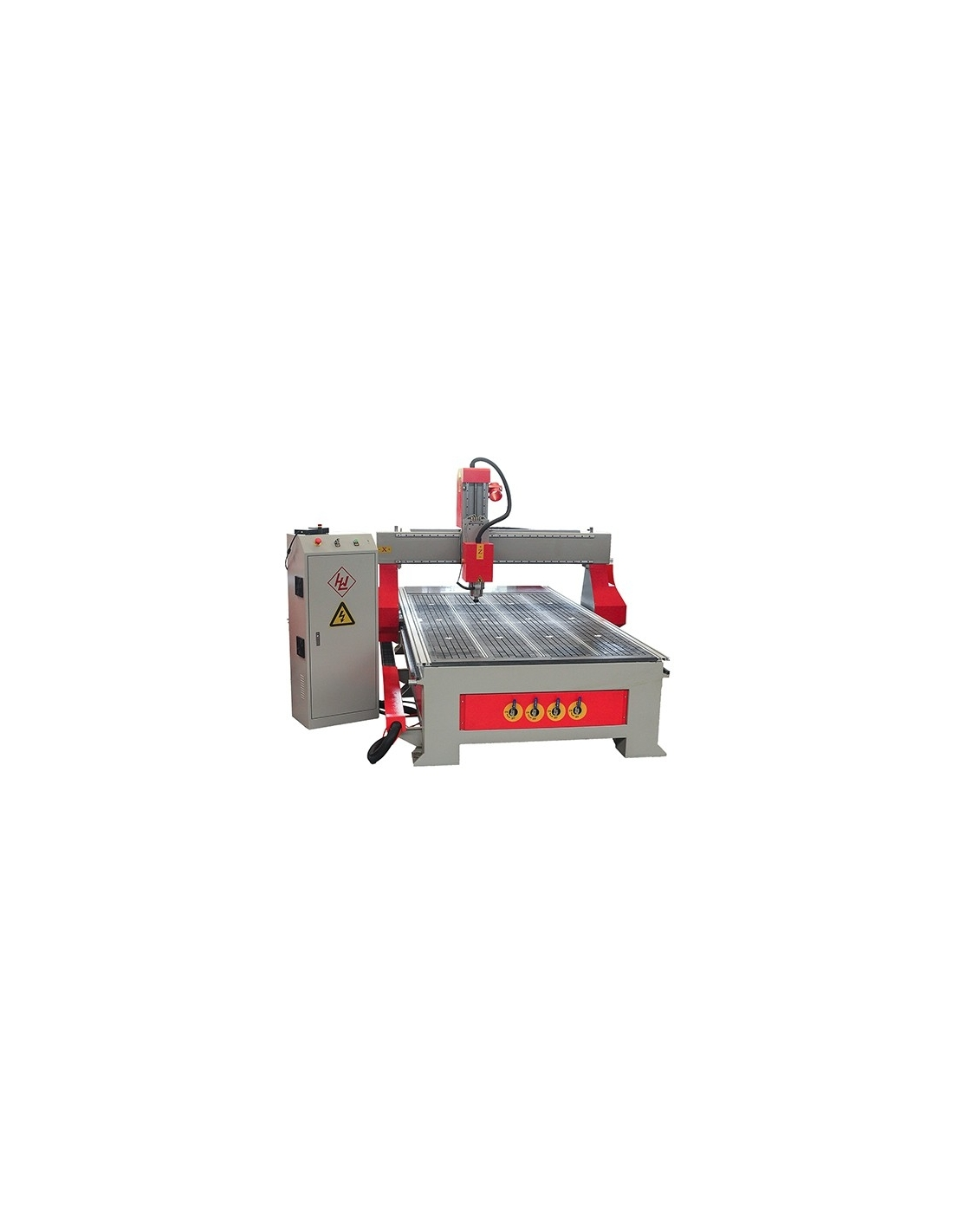 Router CNC Winter RouterMax - Basic ECO
