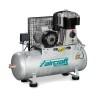 Compresor stationar AIRCRAFT AIRPROFI 703/100/10 H