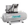 Compresor stationar AIRCRAFT AIRPROFI 1103/500/15 H