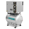 Compresor stationar AIRCRAFT AIRPROFI 1003/500/10 Silent