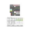 Router CNC Winter Routermax 1230 ALL Rounder parametrii de lucru