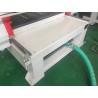 router cnc winter Routermax 1313 Pro Deluxe dotare standard fixare vacuum