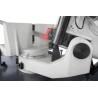 Dispozitiv rotativ de reglare a unghiului de taiere
