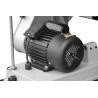 Motorul masinii de slefuit cu banda si disc