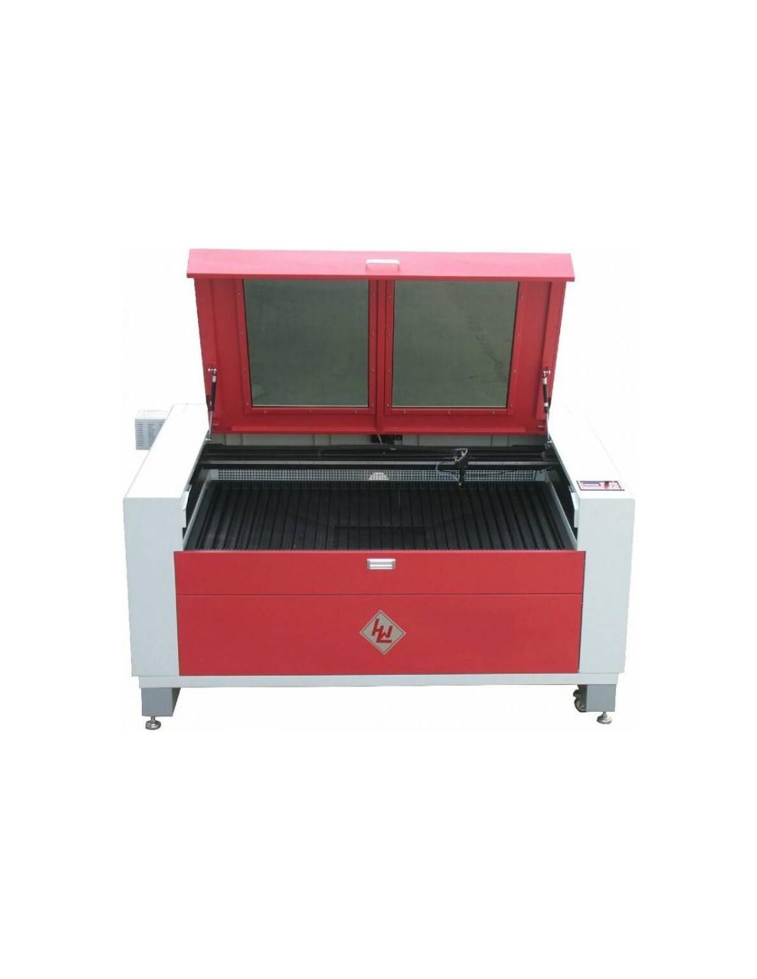Masina de gravat si taiat cu laser CO2 Winter LaserMax Maxi 1390 - 100 W