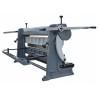 Masina universala pentru prelucrarea tablei este prevazuta cu 3 functii masina de roluit, abkant si ghilotina