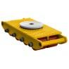 Platforma cu role cu disc rotativ Cormak WCRA-8