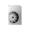 Turbina metalica asigura rezultate optime chiar si la utilizarea indelungata