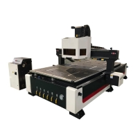 Router CNC Winter RouterMax - Basic 2130 Servo Deluxe