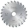 Panza incizor FREUD 115 x 3 x 20 mm - 24T
