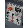 Elementele de control sunt aranjate logisc fiind usor de actionat