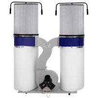 Exhaustor cu cartus de filtrare Cormak FM 300 S