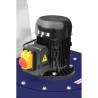 Ofera o capacitate optima de aspiratie datorita motorului puternic