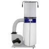 Exhaustor cu cartus de filtrare Cormak FM 300