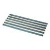 Panza decupare 127 mm pentru lemn, plastic, gips (6 buc.)
