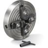 Universal cu 4 bacuri independente diametru 150 mm