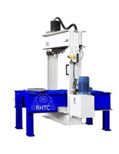 Presa hidraulica pentru indreptare RHTC TL-80