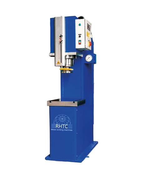 Presa hidraulica cu cadru C RHTC CD-25