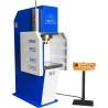Presa hidraulica cu cadru C RHTC CD-150