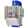Presa hidraulica cu cadru C RHTC CM-100 cu grilaj protectie optional