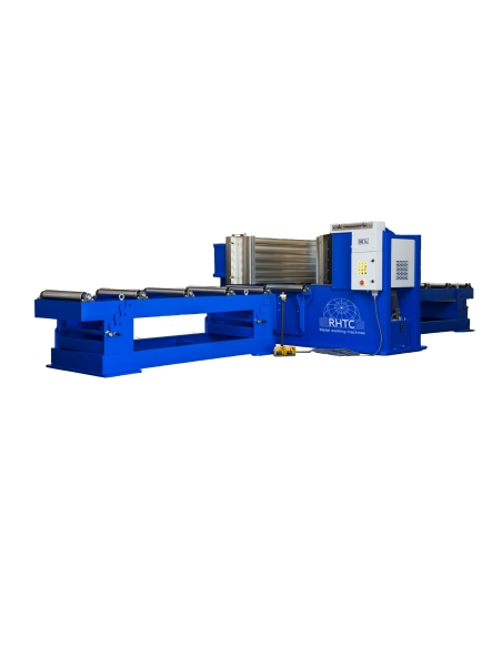 Presa hidraulica orizontala RHTC HV-150