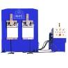Presa hidraulica cu masa fixa RHTC FDM-100