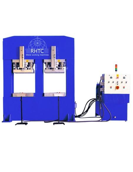 Presa hidraulica cu masa fixa RHTC FDV-220